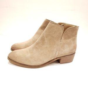 Splendid Ankle Hamptyn Suede Boot